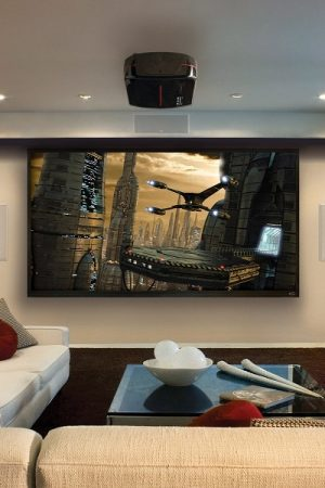 Best Home Theater projector of 2017