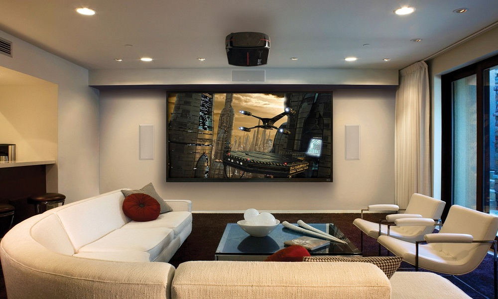 Some Of The Best Home Theater Projectors Creatives Usa