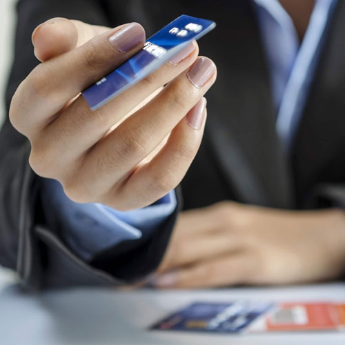 Small Business Credit Cards As A Funding Option